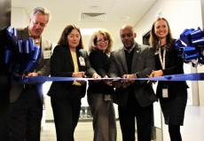 Denver Health clinic for domestic violence victims opens at the Rose Andom Center
