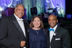 Seen: Denver Health Foundation's NightShine fundraiser 2019