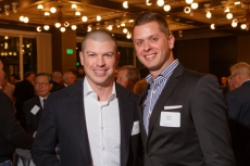 Seen: The Most Interesting Men in Denver at Denver Health Foundation's Men's Night Out